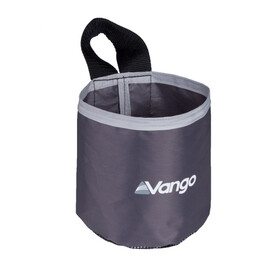 Vango Sky Storage Basket Smoke